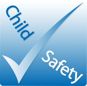 "Logo ""Child Safety"""